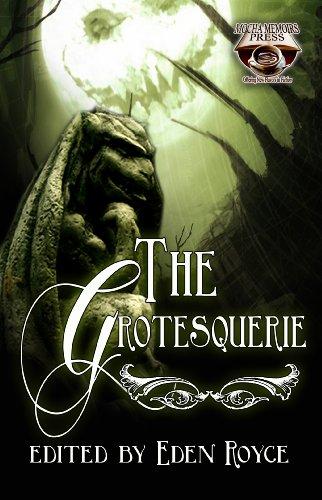 The Grotesquerie