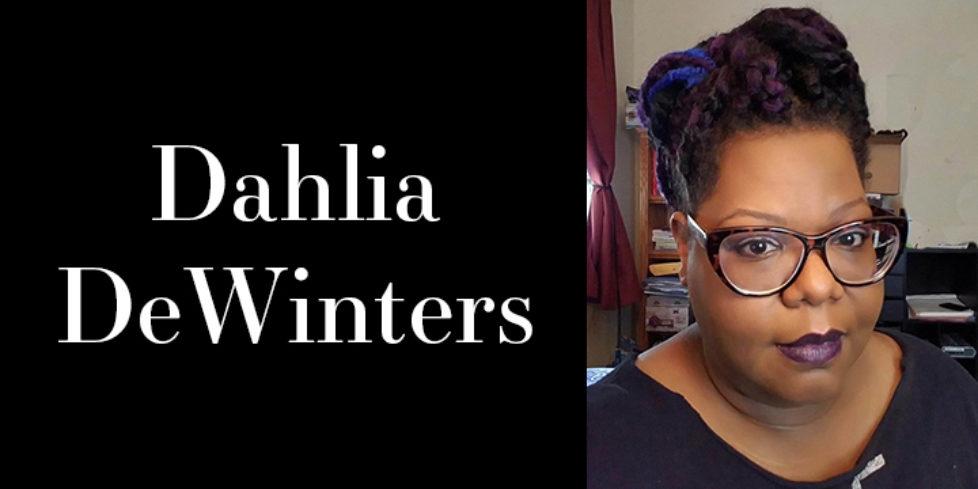 Dahlia DeWinters
