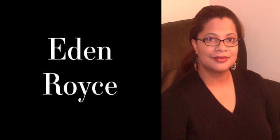 Eden Royce