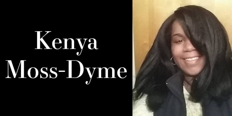 Kenya Moss-Dyme