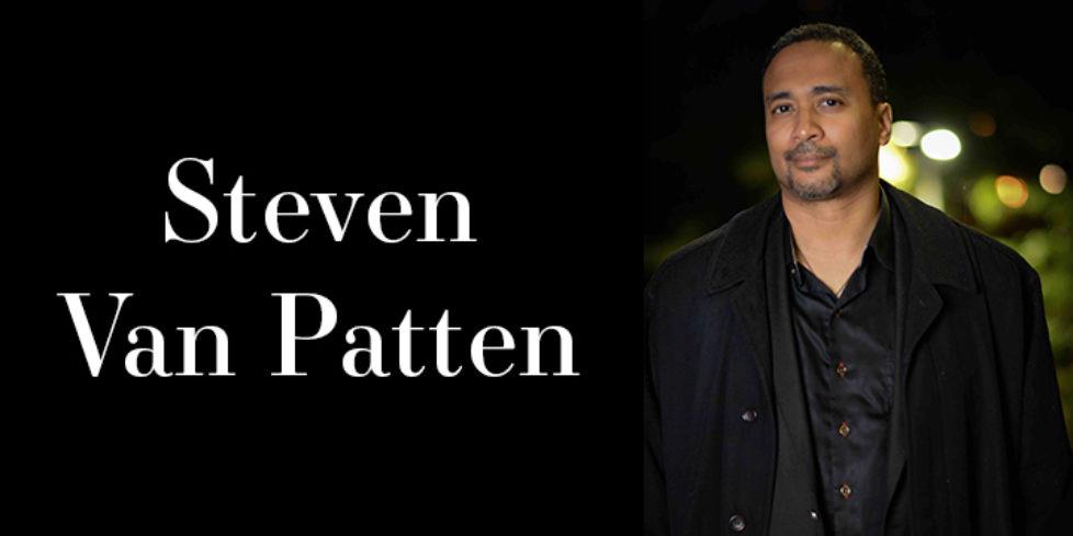 Steven Van Patten